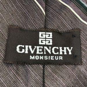 Dior and Givenchy